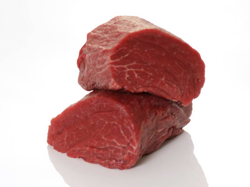 艾狄士 重庆/Frozen Grass Fed Beef Tenderloin Steak (400g)